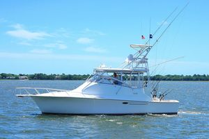 Used Ocean Yachts Sport Fisherman Sports Fishing Boat For Sale