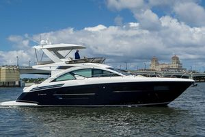 Used Cruisers Yachts Fly Motor Yacht For Sale
