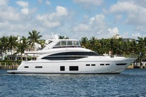 Used Princess 75 Motor Yacht Motor Yacht For Sale