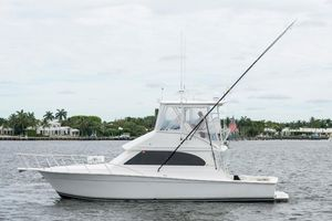Used Egg Harbor 37 Convertible Sports Fishing Boat For Sale