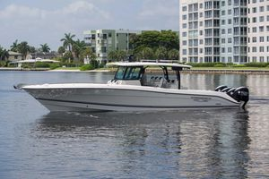 Used Hydra-Sports Siesta Center Console Fishing Boat For Sale