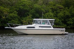 Used Boston Whaler express Sports Fishing Boat For Sale