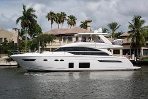Used Princess 68 Motor Yacht Motor Yacht For Sale