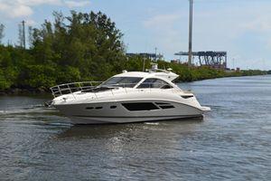 Used Sea Ray 510 DA Cruiser Boat For Sale