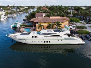 Used Leopard Motor Yacht For Sale