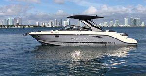 Used Sea Ray 280 SLX Cruiser Boat For Sale