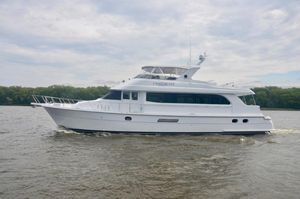 Used Hatteras 75 MOTOR YACHT Motor Yacht For Sale