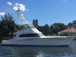 Used Rybovich 60 Sportfish Sports Fishing Boat For Sale