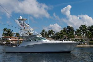Used Cabo 45 CABO Sports Fishing Boat For Sale