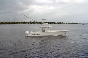 Used Jupiter HFS Sports Fishing Boat For Sale