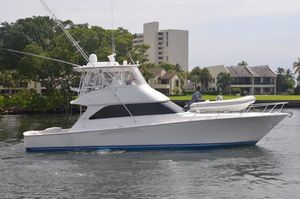 Used Viking 54 Convertible Sports Fishing Boat For Sale