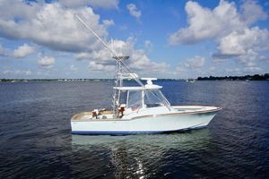 Used L&h 33 Walk Around Sports Fishing Boat For Sale