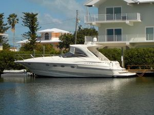 Used Regal Commodore Cruiser Boat For Sale