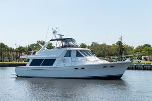 Used Meridian 490 Pilot House Motor Yacht For Sale