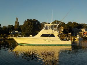 Used Viking 47 Convertible Sports Fishing Boat For Sale