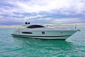 Used Lazzara LSX 75 Motor Yacht For Sale
