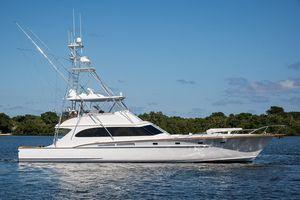 Used Rybovich Sportfisherman Sports Fishing Boat For Sale