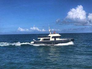 Used Privateer Custom Trawler 54 Trawler Boat For Sale
