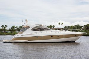 Used Cruisers Yachts 540 Express Motor Yacht For Sale