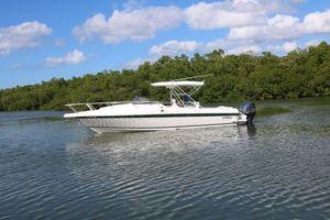 Used Intrepid 339 WALKAROUND Cruiser Boat For Sale