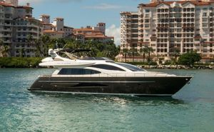 Used Riva 75 Venere Motor Yacht For Sale