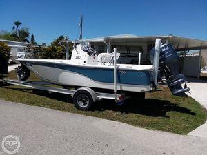 Used Sea Fox 200 XT PRO Center Console Fishing Boat For Sale