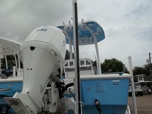 New Tidewater 2500 Carolina Bay Center Console Fishing Boat For Sale