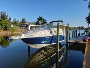Used Ebbtide Mystique 2500 Cruiser Boat For Sale
