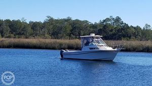Used Grady-White 252GT Sailfish Walkaround Fishing Boat For Sale