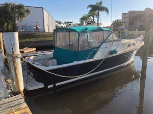 Used Mainship Pilot 30-ii Trawler Boat For Sale