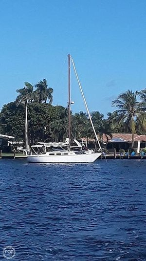 Used S2 Yachts 11 meter Racer and Cruiser Sailboat For Sale