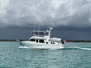 Used Ocean Alexander 423 Classico Motor Yacht For Sale