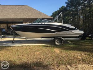 Used Chaparral 203 Vortex VR Bowrider Boat For Sale
