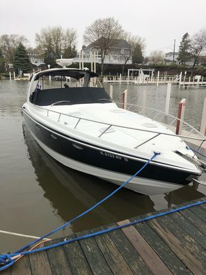 Used Formula 370 SS Express Cruiser Boat For Sale