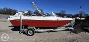 Used Sea Pro 195FS Bowrider Boat For Sale