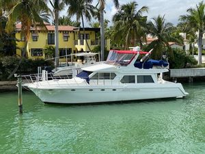 Used Navigator 56 Motor Yacht For Sale
