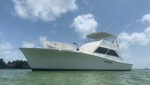 Used Ocean 55 Super Sport Motor Yacht For Sale