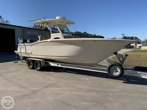 Used Scout 275XSF Center Console Fishing Boat For Sale
