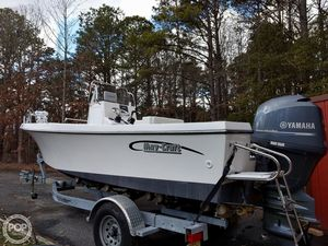 Used Maycraft 2000 Center Console Fishing Boat For Sale