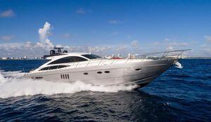 Used Viking V70 Express Cruiser Boat For Sale