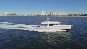 New Outback Yachts Motor Yacht For Sale
