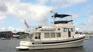 Used Nordic Tugs 42 with Flybridge Trawler Boat For Sale