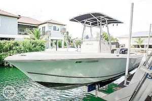 Used Key Largo 2100 WI Center Console Fishing Boat For Sale