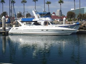 Used Wellcraft 45 Excalibur High Performance Boat For Sale