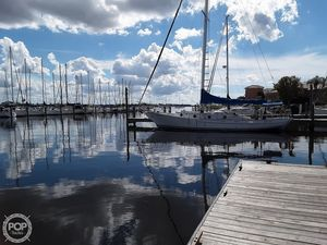 Used Herreshoff 36 Cutter Sailboat For Sale