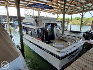 Used Penn Yan 33 Sedan Sportfish Sports Fishing Boat For Sale