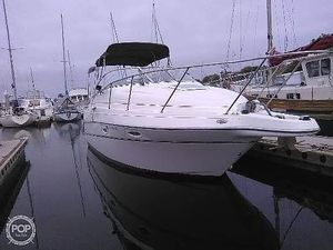 Used Maxum 2400 SE Express Cruiser Boat For Sale