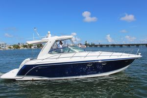 Used Formula PC 40 Cruiser Boat For Sale