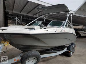 Used Yamaha AR210 Ski and Wakeboard Boat For Sale