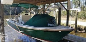 Used Dorado 23 Limited Edition Center Console Fishing Boat For Sale